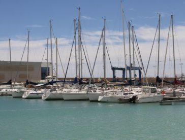ANAVRE ha trasladado a Marina Mercante las numerosas dudas de los usuarios (Foto Pedro Seoane)