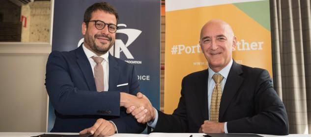 El acuerdo de colaboración firmado entre MedCruise y CLIA Europe en el centro neurálgico de la Unión Europea pone en relieve la trascendencia del mismo para ambas organizaciones y los miembros a los que representan
