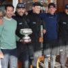 Las tripulaciones que ganaron en J70 y J80 en las Winter Series