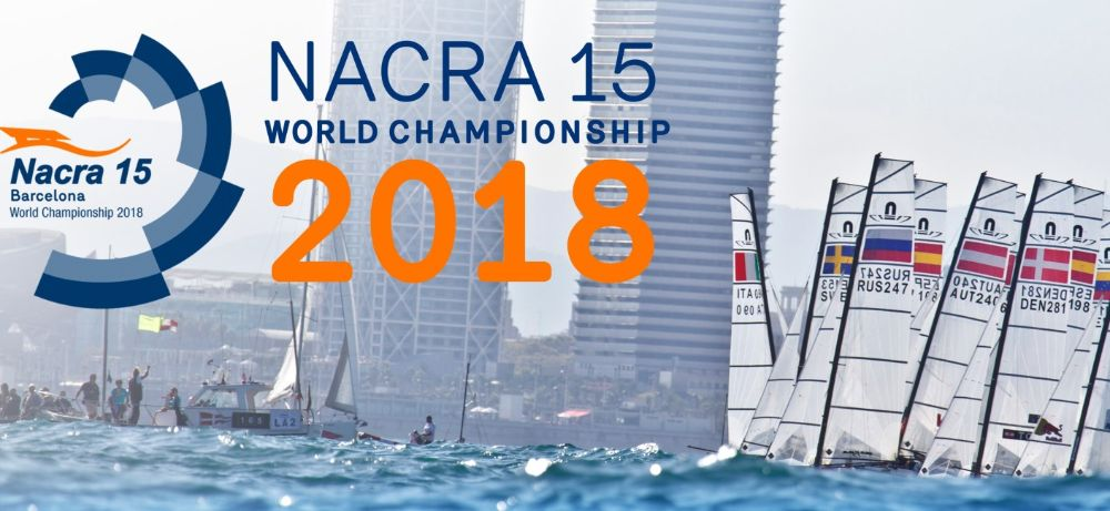 Nacra 15 World Championship
