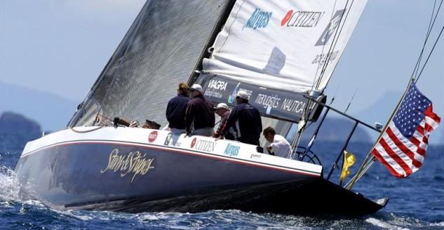 En esta ocasión ya no lo liderará Mr. America's Cup, Dennis Conner, sinó que lo hará su compatriota Mike Buckley, bajo la grímpola del Long Beach Yacht Club... de esta forma Estados Unidos contará con dos desafíos, el otro es el 'American Magic' del New York Yacht Club