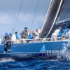 ©Nico MartinezAUDI 52 SUPER SERIES SAILING WEEK PORTO CERVO