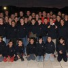 El Marítimo Team... los componentes del Equipo de Regatas del RCMA-RSC en el Trofeo de Navidad
