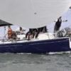 El Yamamay es el nuevo campeón de Bizkaia de cruceros.