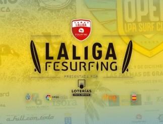 Confirmada para el 1 y 2 la prueba de Tenerife en Punta blanca y el siguiente fin de semana la liga se cierra en Las Palmas con el LPA Surf City