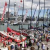 """Para mí es un gran placer confirmar que The Ocean Race regresará a Auckland en 2021-22"", afirma Richard Brisius, presidente de The Ocean Race"