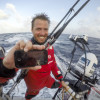 April 29, 2015. Leg 6 to Newport onboard Dongfeng Race Team. Day 10.