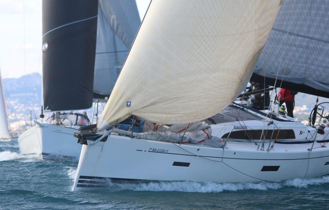 La regata organizada por el Club Náutico Moraira largará amarras el próximo 22 de enero