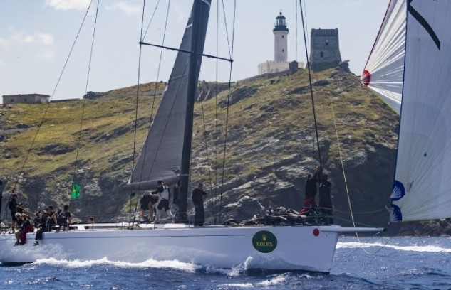 Cifra record: 268 barcos