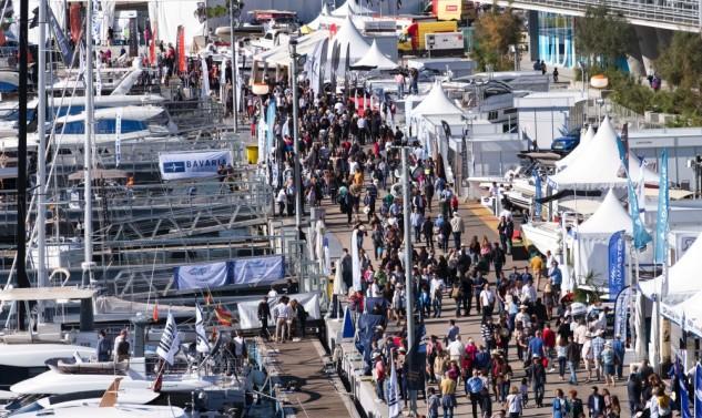 Los principales astilleros ya han confirmado que volverán a estar en el salón valenciano  - Las exposición se ampliará a deportes náuticos como surf, pádel surf, kayak, buceo y pesca