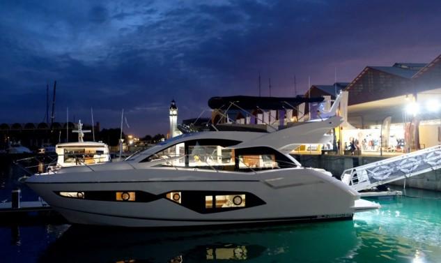 El certamen crece en número de expositores y de embarcaciones en exposición: más de 150 unidades nuevas de los principales astilleros nacionales e internacionales