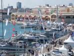 El salón náutico valenciano se celebrará del 31 de octubre al 4 de noviembre en La Marina de València