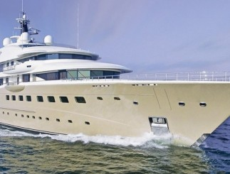 "Nuevo Amels Superyacht ""Here Comes The Sun"" ahora disponible para charter"